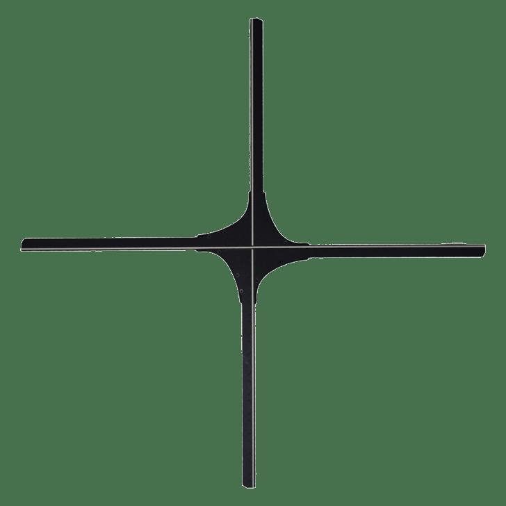 Голографический вентилятор Dsee-60H фото