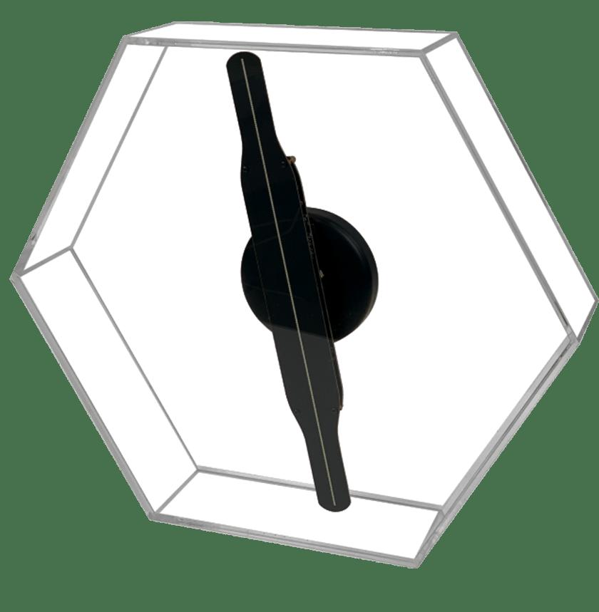 акриловый купол DseeLab 30 фото