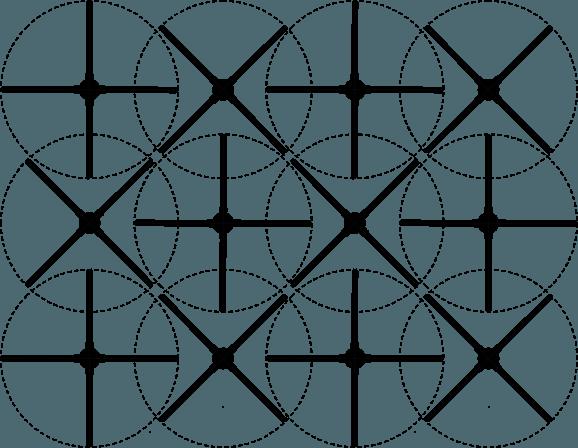 Голографическая стена фото